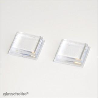 3M Abstandshalter quadratisch 10,5 mm