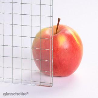 Drahtglas