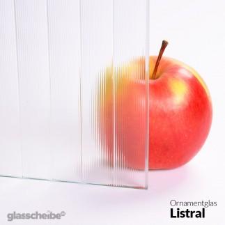 ESG - Ornamentglas Listral
