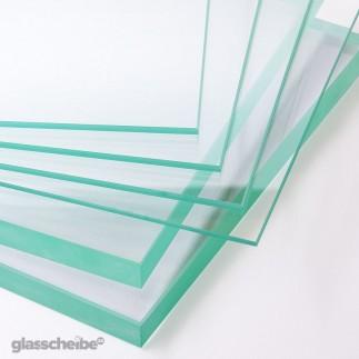 ESG - Sicherheitsglas transparent