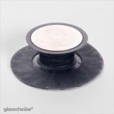 Wandhalter Set schwarz