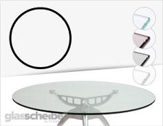 Glastischplatte In Wunschmassen Glasplatte Fur Tisch